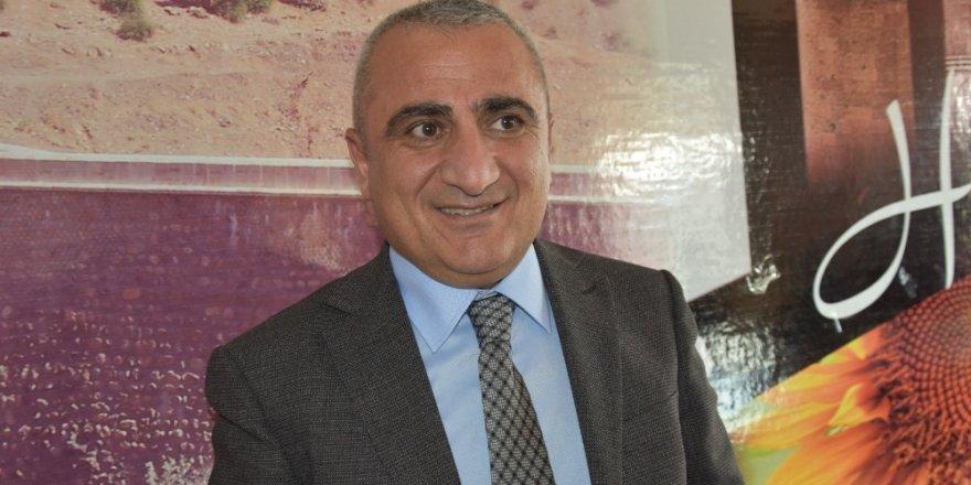 8 ilin milli eğitim müdürleri Bitlis'te toplandı