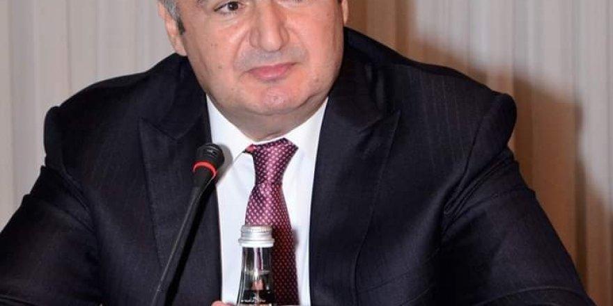 Ahıskalı Türklerin Sürgününün 75. yılı