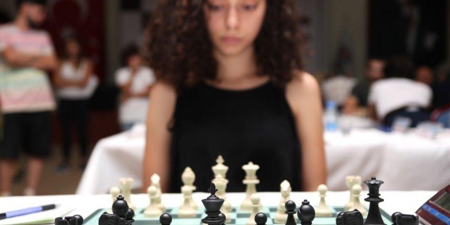 Mersin 4. Uluslararası Satranç Turnuvası başlıyor
