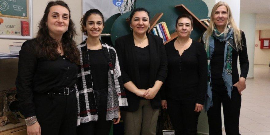 """Kartal Belediyesi, """"En Yeşil Belediye Karnesi""""nde İstanbul birincisi"""