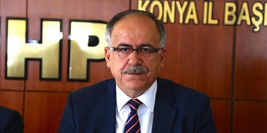"""Mustafa Kalaycı: """"Konya, Kültür ve Turizm Koruma ve Gelişim Bölgesi ilan edilmeli"""""""