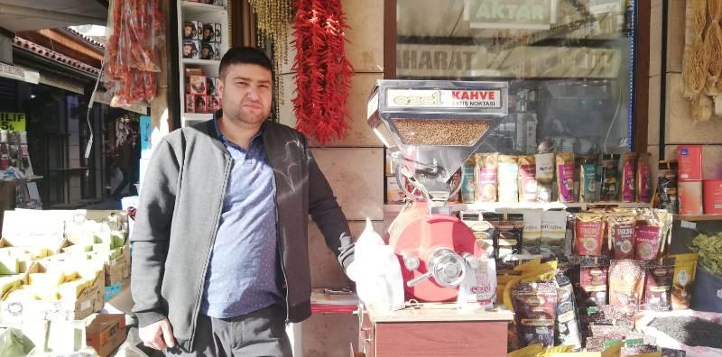 Türk kahvesi cep yakıyor!