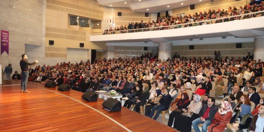 Bilgehanelerden Ebeveyn-Çocuk İlişkisi Konferansı