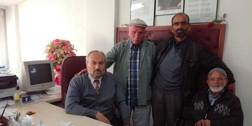 Beyşehir'de engelli bireylere hayırseverlerin desteği sürüyor
