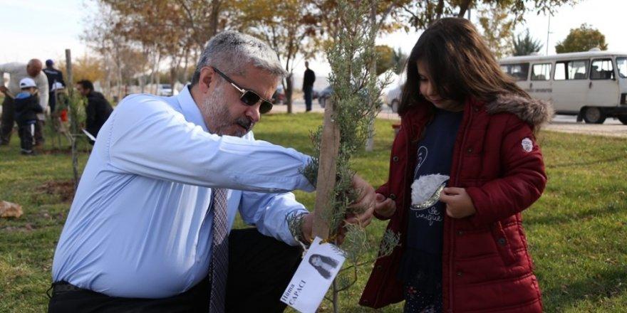 ASÜ en çevreci üniversiteler listesinde dördüncü sırada