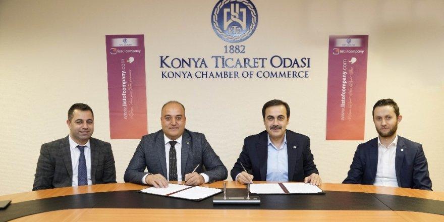 Konya KOBİ'leri 'E-ticaret ve E-ihracat Seferberliği'ne katılıyor