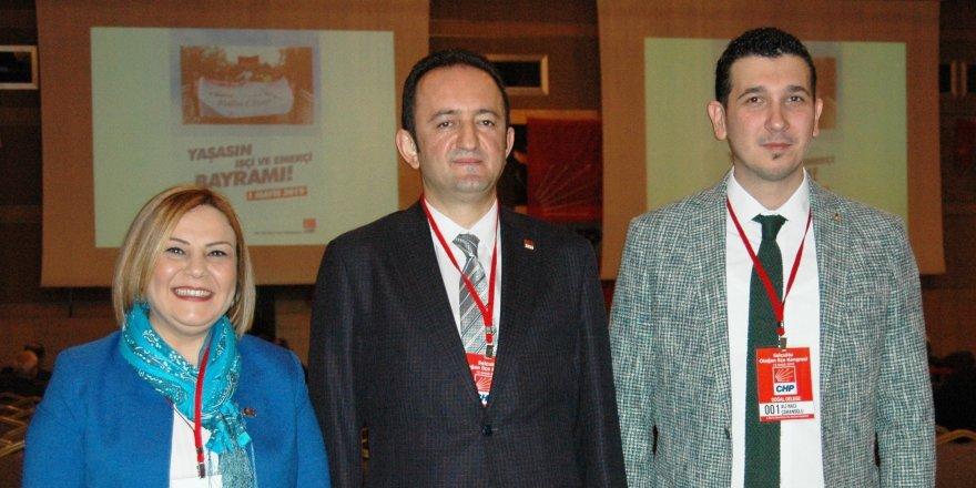 Ali Naci Çobanoğlu yeniden başkan