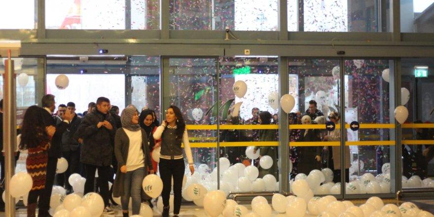 M1 AVM Mağazacılar Gününü kutladı