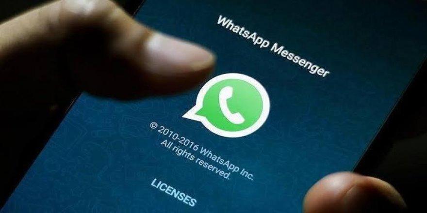 Bu modeller artık WhatsApp kullanamayacak!