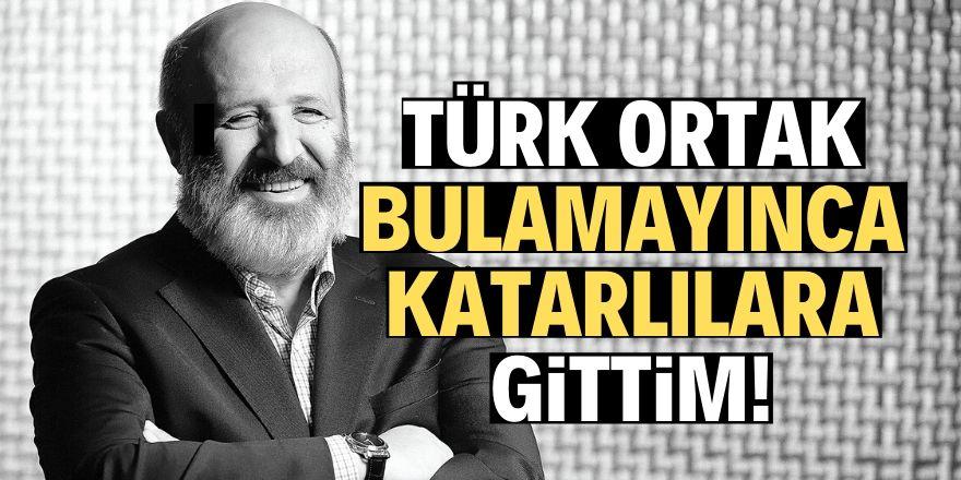 Ethem Sancak: AK Parti döneminde yoksullaştım