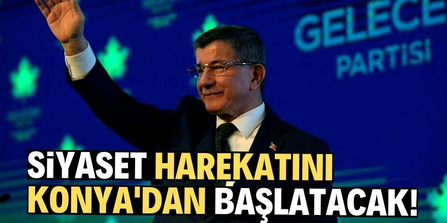 Konya'dan 5 bin kişi görev istiyor