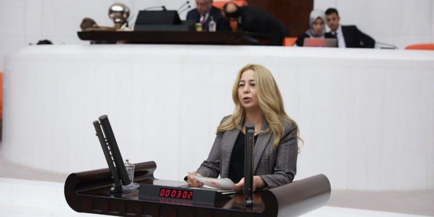 """Milletvekili Esin Kara: """"Ara eleman sorunu çözülmeli"""""""