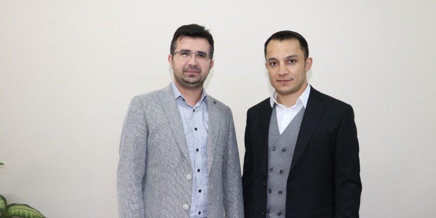 Beyşehir Devlet Hastanesine yeni uzman hekim