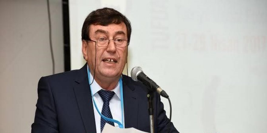 Prof. Dr. Bayram Turgut vefat etti