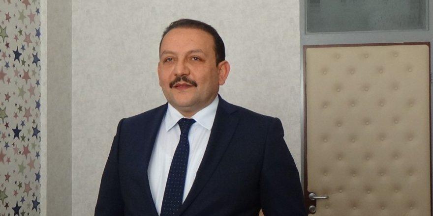 Aksaray Adliyesinde adli görüşme odaları açıldı