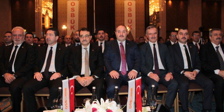 Konya'da model fabrika kurulacak