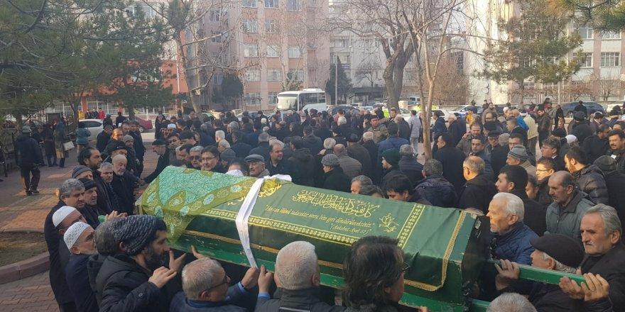 Dr. Mehmet Portakal'ın acı günü