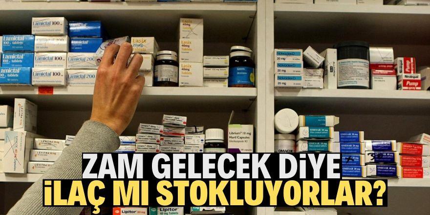 İlaç firmaları ile ilgili skandal iddia!