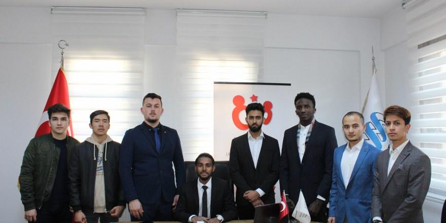 İmam Hatip mezunları  Bursa'da buluşuyor