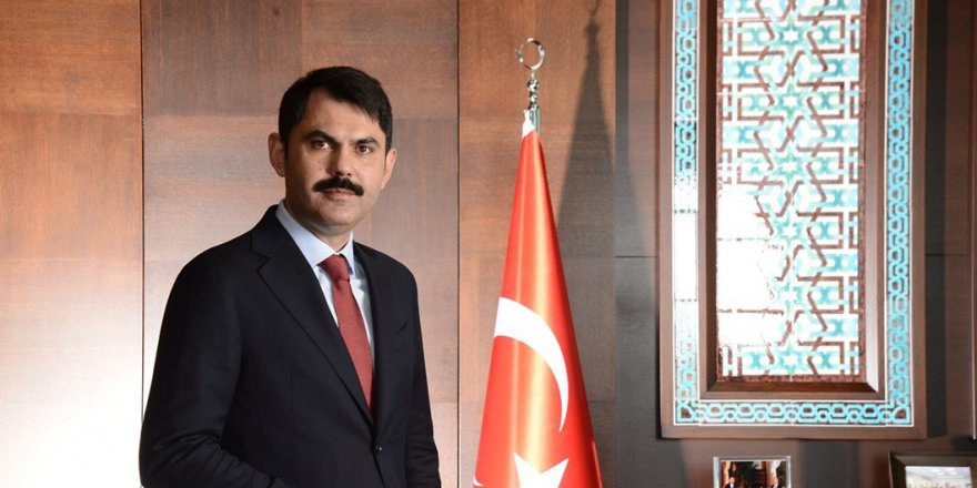 Murat Kurum'un acı günü