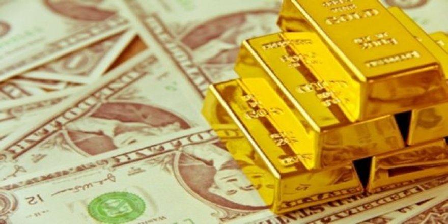 Dolar ve altın tırmanışa geçti