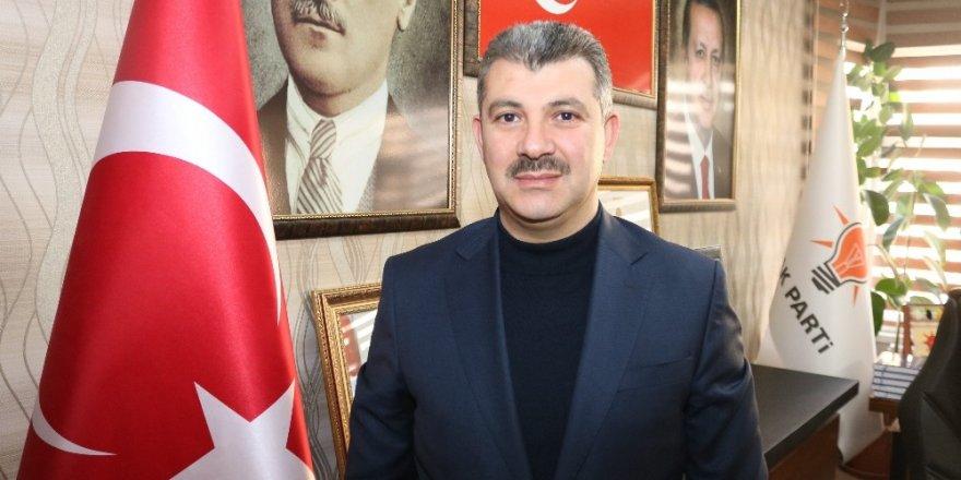 """Başkan Altınsoy: """"İlk günkü aşkla hizmet etmeye devam edeceğiz"""""""