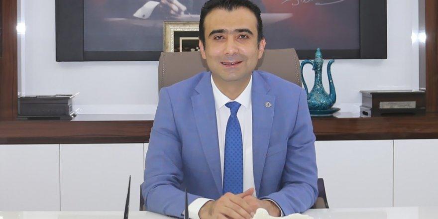 """Başkan Kalaycı: """"Kazım Karabekir Paşa'yı ölümünün 72. yılında saygı ve minnetle anıyorum"""""""