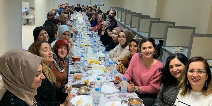 Yalçın'da aile içi istişare toplantısı