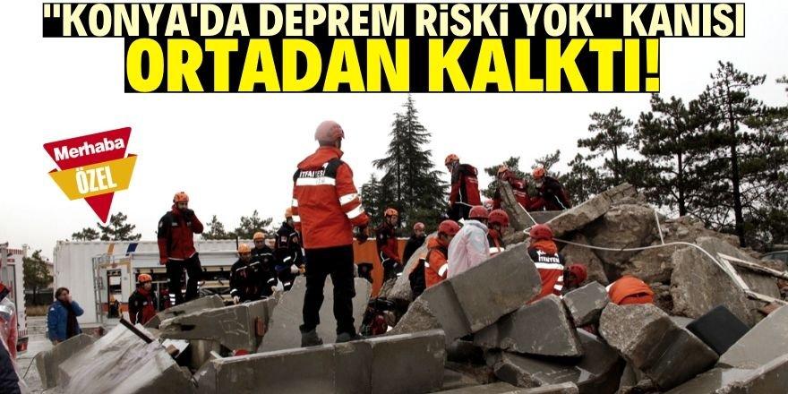 Deprem gerçeği!
