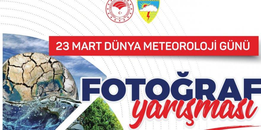 Meteoroloji fotoğraf  yarışması düzenliyor