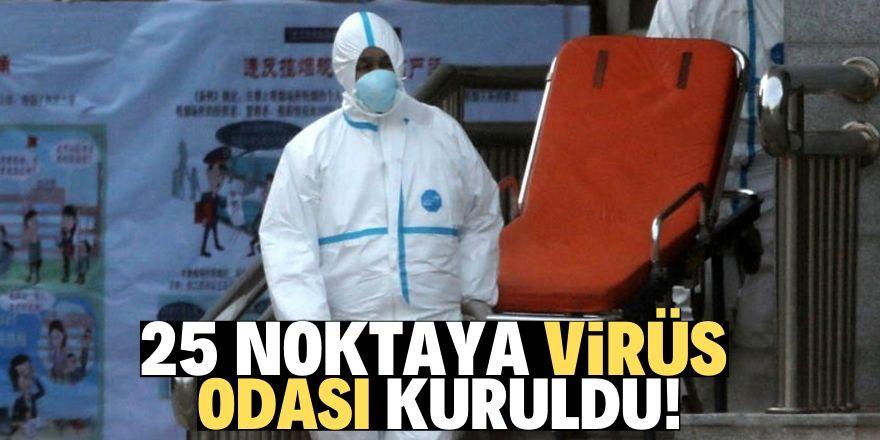 Sağlık Bakanlığından flaş Corona önlemi!