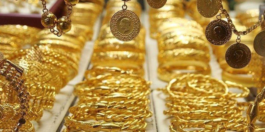 Altın güne nasıl başladı? Çeyrek altının fiyatı ne oldu