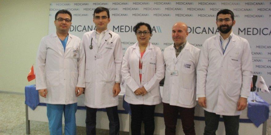 """Uzman Dr. Aydın: """"Kanserden değil, geç kalmaktan korkmalıyız"""""""