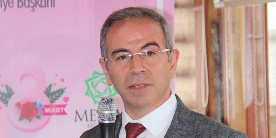 Özden Konur Adana BİK'e atandı