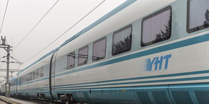 En fazla ödenek Ankara-Sivas Yüksek Hızlı Tren hattına