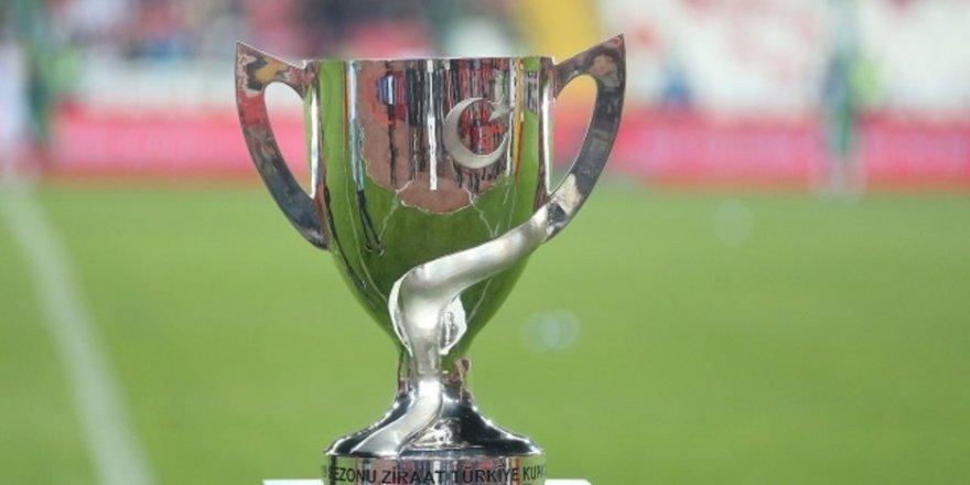 ZTK Çeyrek Final maçları tamamlandı