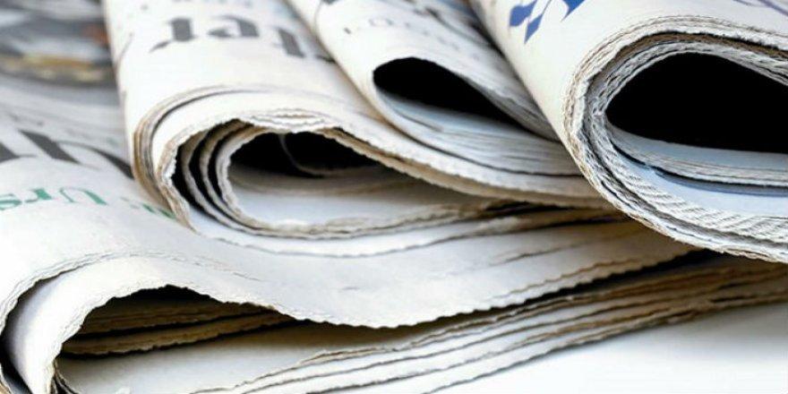 """Bir gazete daha yayın hayatını bitirdi! """"Son Baskı"""""""