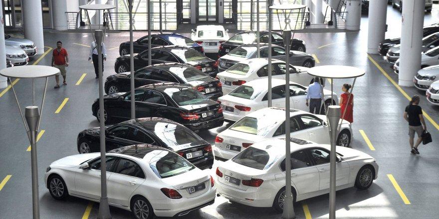 LPG'li araç  sayısı arttı