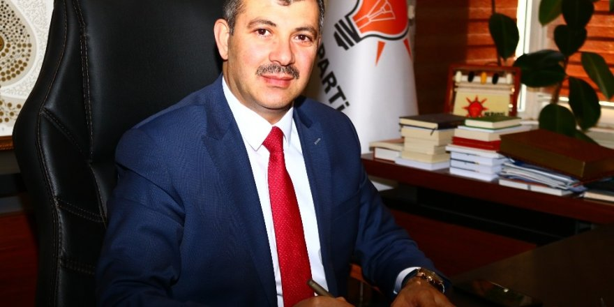 Başkan Altınsoy'dan yatırım çağrısı