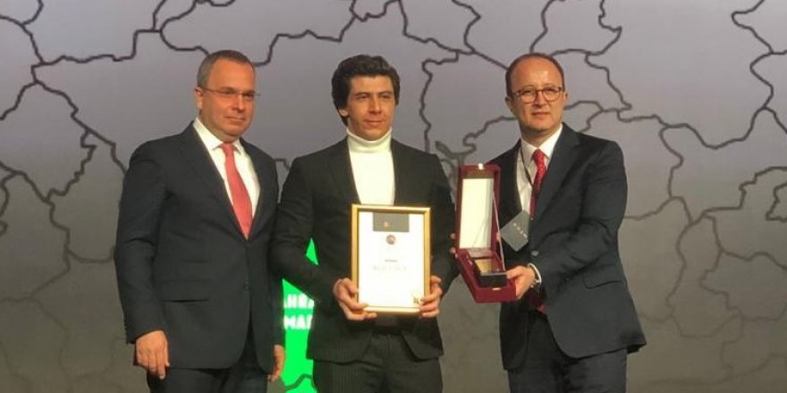 Koyuncu Otomotiv yine ödülleri topladı