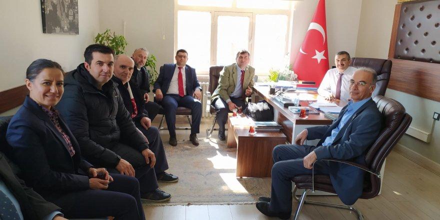 GSİM'den tutuklu gençler için proje