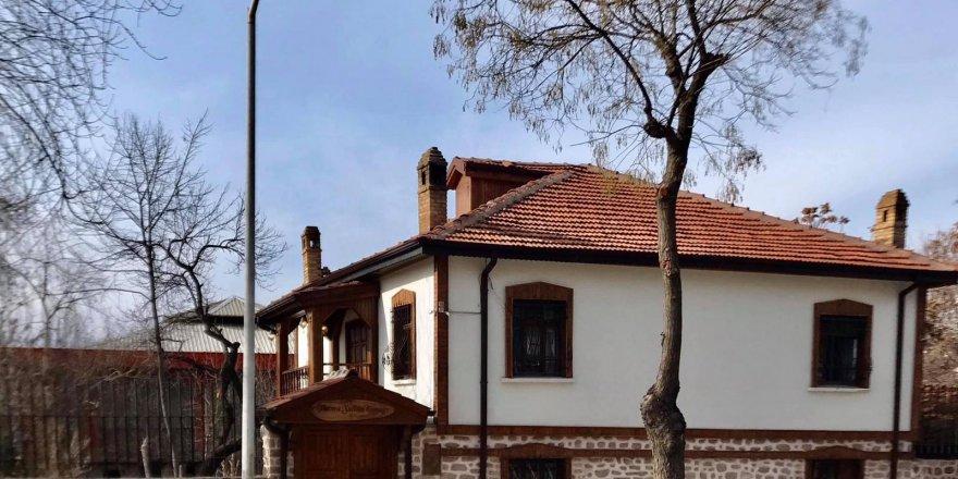 Tarihi Konya evleri korunmalı