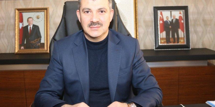 """İl Başkanı Altınsoy: """"SGK teşvik süresi 1 yıl daha uzatıldı"""""""