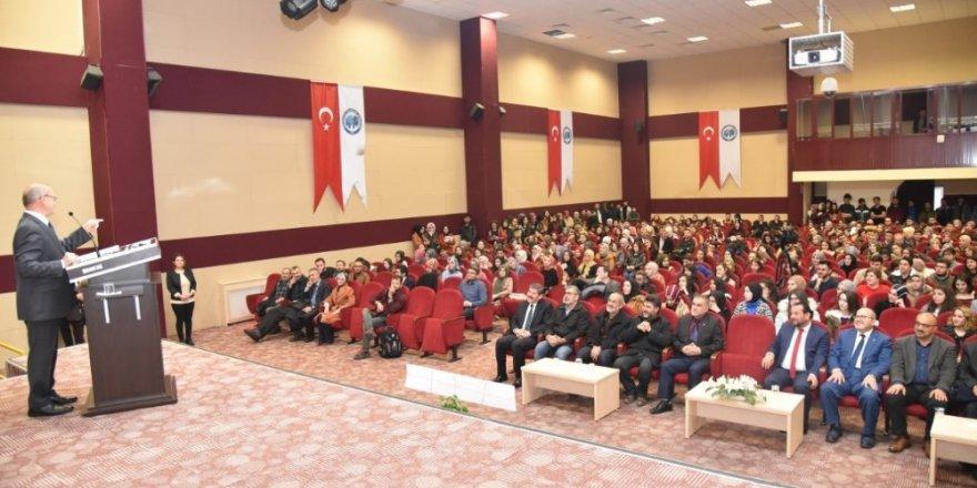 Milletvekili Sorgun'dan 28 Şubat konulu konferans