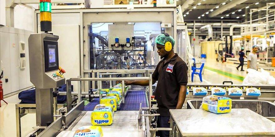 Nijerya yeniden Afrika'nın en büyük ekonomisi oldu