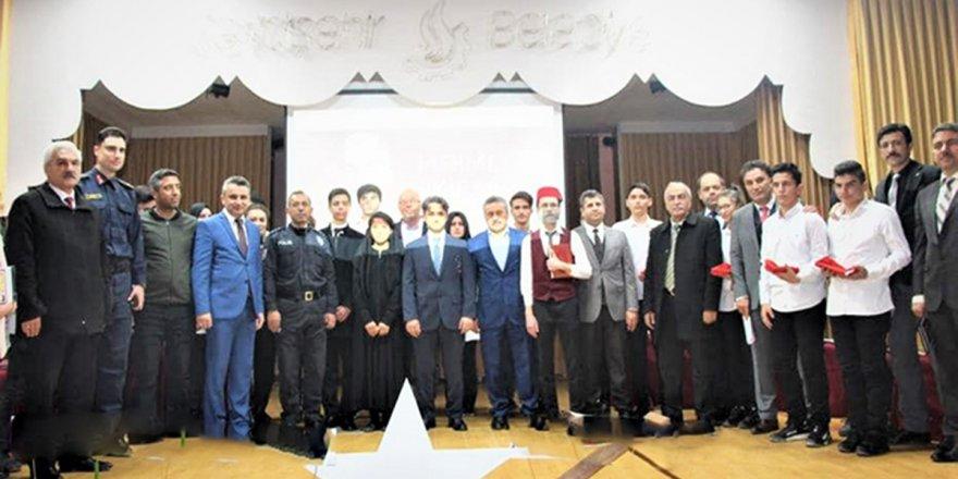 İstiklal Marşı önemli  katkılar sağladı