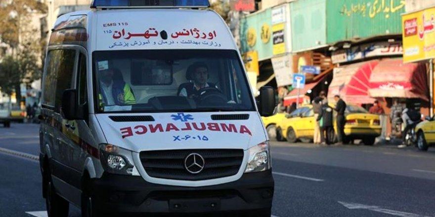İran'da ölü sayısı katlanıyor: 1685 ölüye çıktı