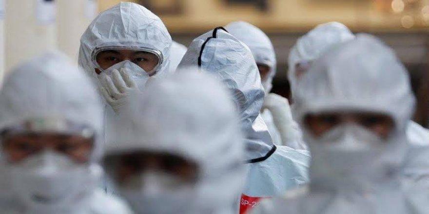 İtalya'da tablo ağırlaştı! 651 kişi daha öldü