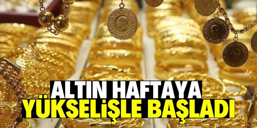 Altına yatırım yapılır mı? Çeyrek ve gram altın fiyatları