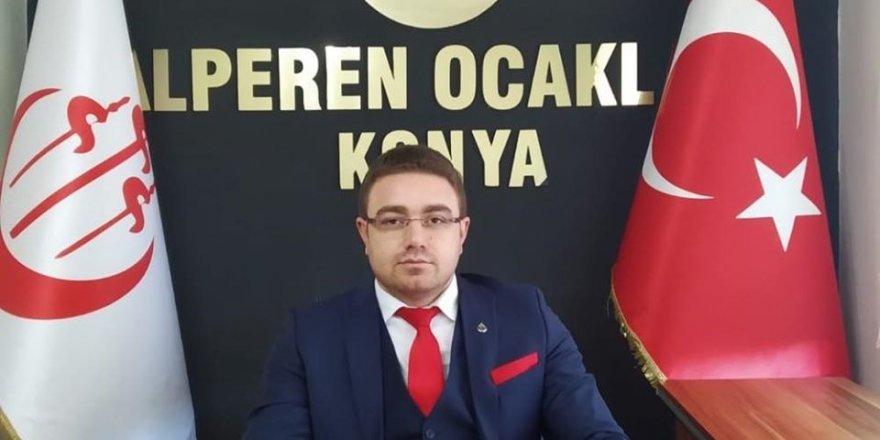 Yazıcıoğlu, hayatını Türk milletine adadı